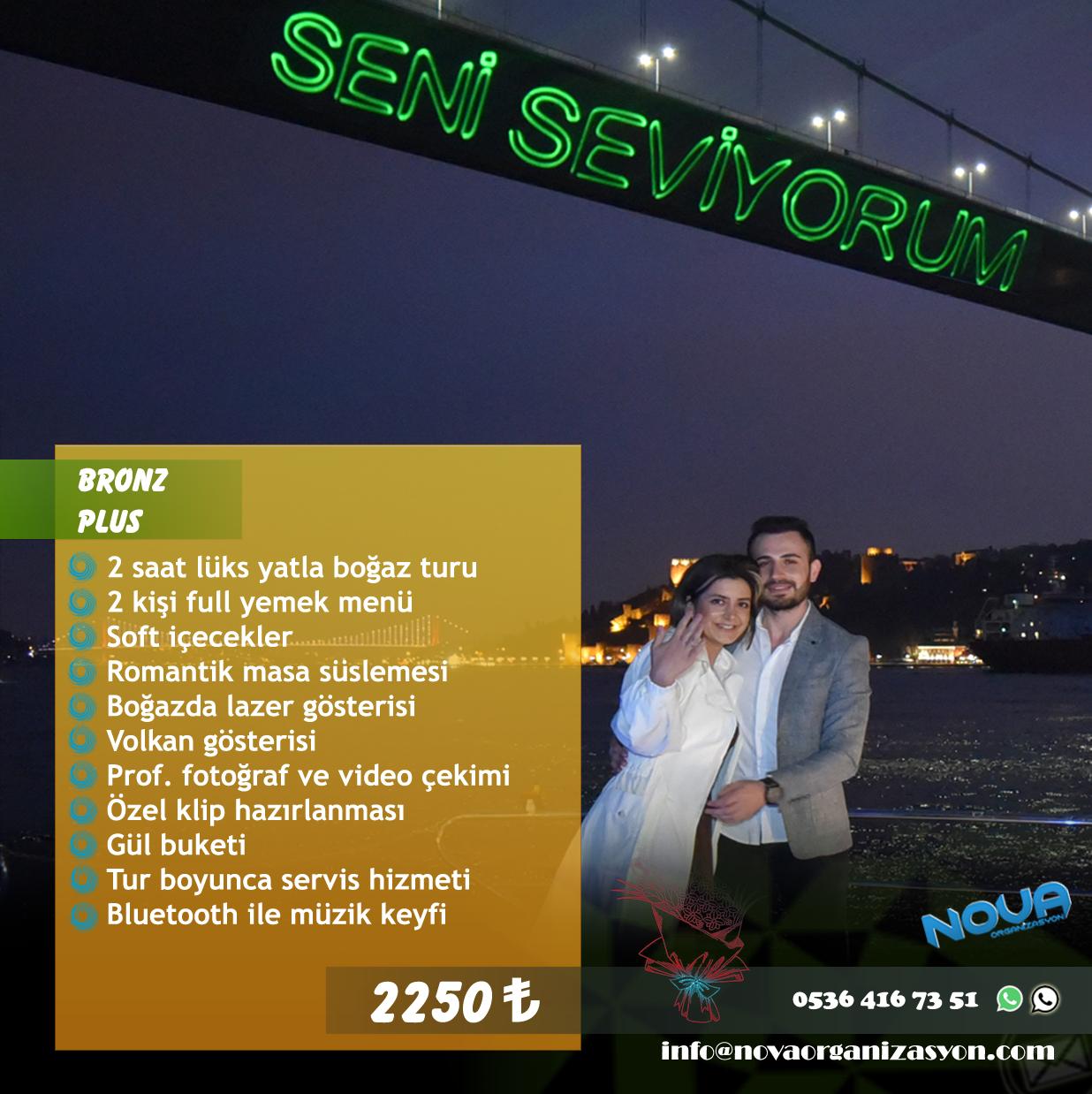 7bronzplus - Yatta Evlilik Teklifi