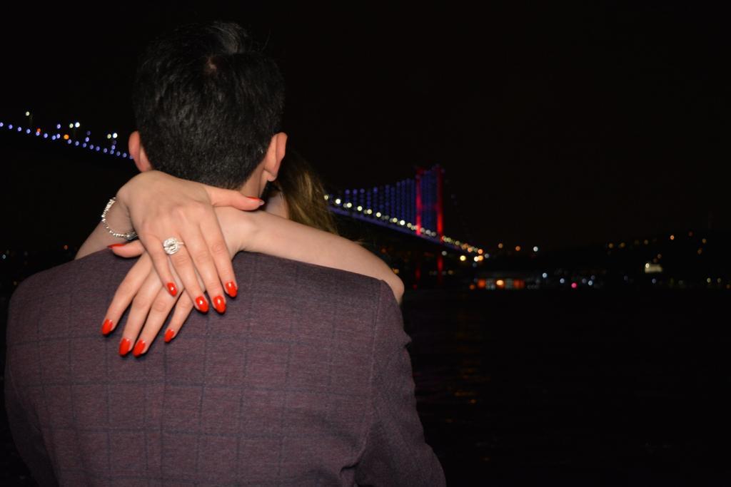 yatta evlilik teklifi - Yatta Evlilik Teklifi Sürprizi - Teknede evlenme teklifi